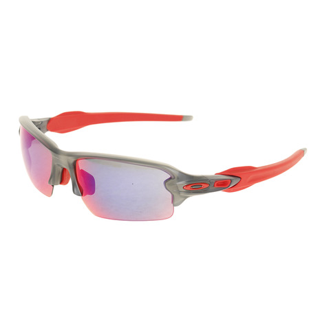 オークリー(OAKLEY) FLAK 2.0 MT GR SM/RE 92710361.M (Men's、Lady's)