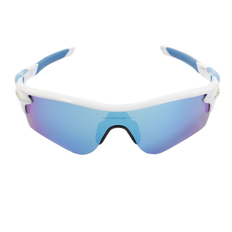 オークリー(OAKLEY) Radarlock Path A Baystars w/ PRIZMSpph 92065338 (Men's)