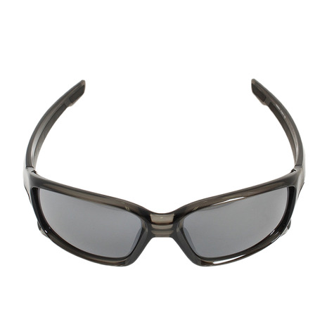 オークリー(OAKLEY) STRAIGHTLINK GrySmk/Bk 93360158 (Men's)