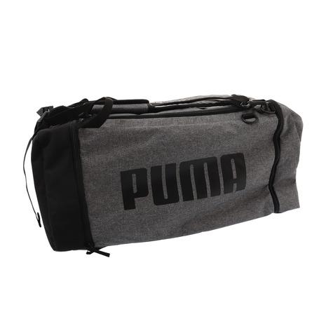 プーマ PUMA チャレンジャー 本店 3WAYダッフル メンズ ディスカウント 07869002 レディース バッグ