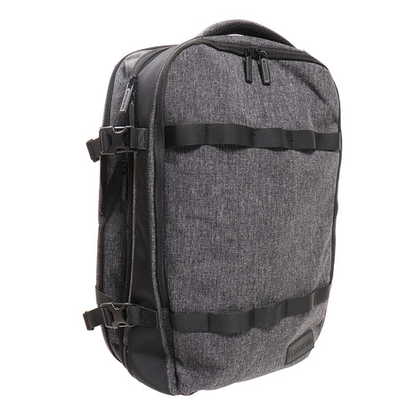 SESSIONS TECH TRAVEL バックパック 209121 GRY (Men's、Lady's)