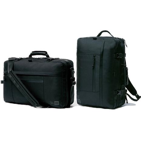 ニューエラ(NEW ERA) 【オンライン価格】 3WAY BAG BUSINESS L 11901535