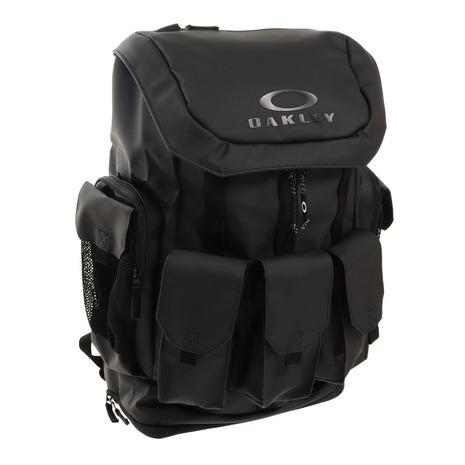 バッグ 流行のアイテム リュック リュックサック ディバッグ バッグパック オークリー バックパック マルチポケット FOS900292-02E OAKLEY メンズ 新品■送料無料■
