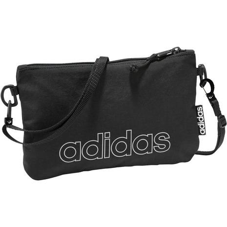 アディダス adidas クラシック 人気急上昇 サッチェルバッグ サコッシュ ブラック メンズ レディース 開店記念セール 60234-GN2083
