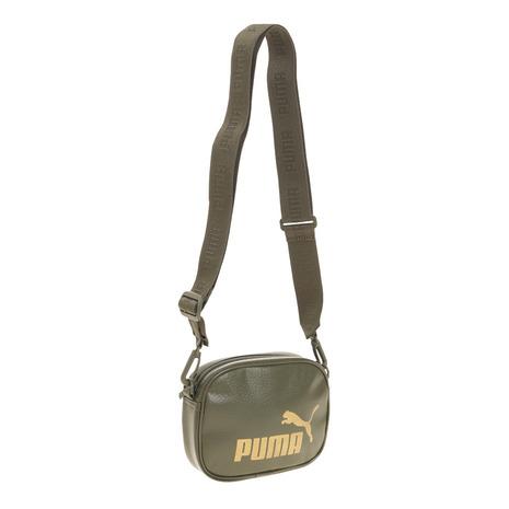 プーマ PUMA 買い取り 低価格 コア アップクロスボディ バッグ メンズ キッズ 07830602 レディース