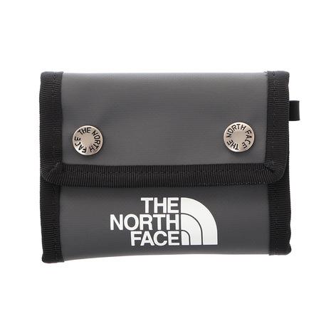ノースフェイス ストア メーカー直送 THE NORTH FACE BCドットワレット NM82153 AG メンズ レディース