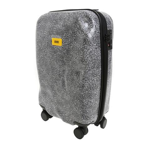 クラッシュバゲージ(CRASH BAGGAGE) スーツケース 65L CB122 030 (Men's、Lady's)