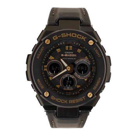 ジーショック(G-SHOCK) B G-STEEL 時計 GST-W300GL-1AJF (Men's、Lady's)