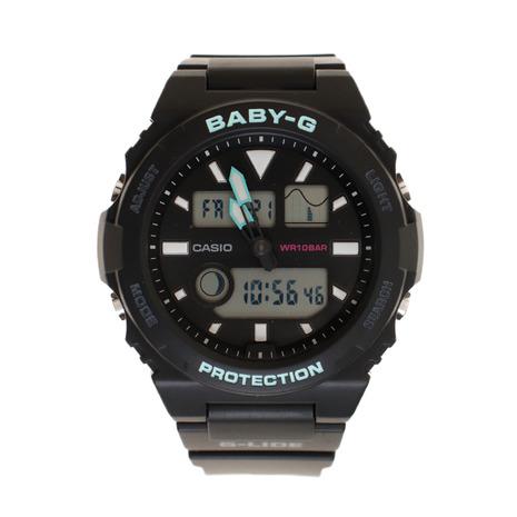 【5のつく日 エントリー&カード決済でポイント5倍~】 ベビージー(Baby-G) B G-LIDE 時計 BAX-100-1AJF (Men's、Lady's)