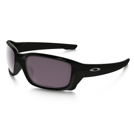 オークリー(OAKLEY) STRAIGHTLINK PRIZM DAILY POLARIZED ASIA FIT OO9336-04 (Men's)
