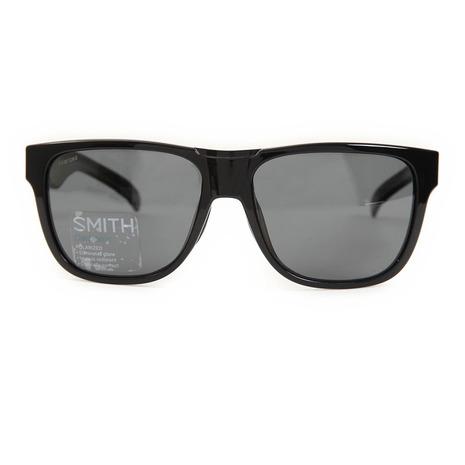 スミス(SMITH) LOWDOWN BLACK Polar Gray 20439041-LD.BL.PG (Men's、Lady's)