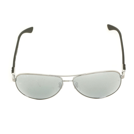 レイバン(RAYBAN) TECH CARBON FIBER 0RB8313004/K661 (Men's、Lady's)