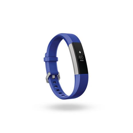 フィットビット(Fitbit) Ace キッズ専用 Electric Blue FB411SRBU-CJK (Jr)