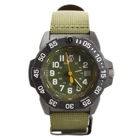 【5のつく日 エントリー&カード決済でポイント5倍~】 LUMINOX 腕時計 3517 (Men's)