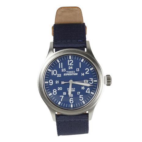 タイメックス(TIMEX) スカウトメタルブルー TW4B07000 (Men's、Lady's)