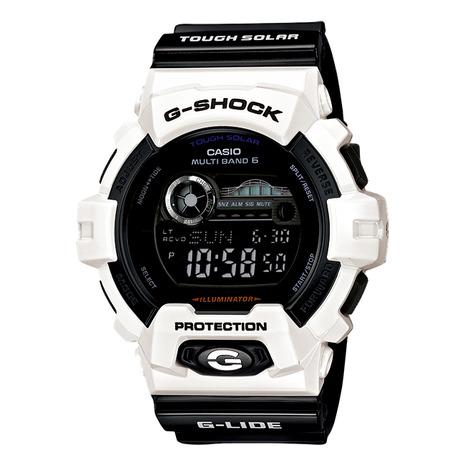 ジーショック(G-SHOCK) Gライド(G-LIDE) GWX-8900B-7JF220 (Men's)