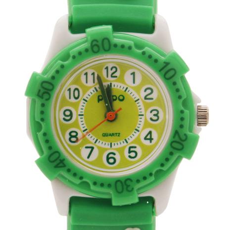 ジェイアクシス(J-AXIS) 腕時計 TCL25-GR (Jr)