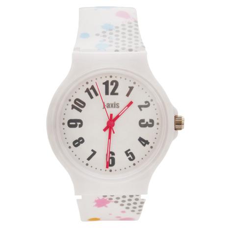 ジェイアクシス(J-AXIS) 腕時計 TCL29-W (Lady's)