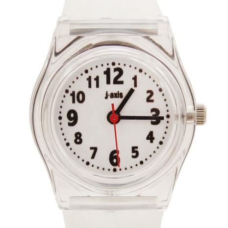 ジェイアクシス(J-AXIS) 腕時計 TCL60-CL (Jr)