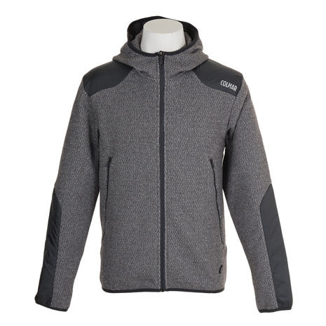 COLMAR ゴルフウェア メンズ ジャケットフルジップフード付キ 8348-9SX8C-CL21 (Men's)