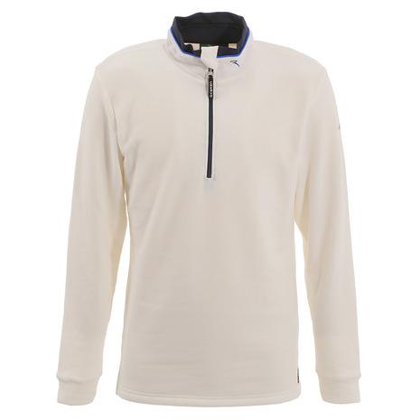 シェルボ(CHERVO) TAPEO ハーフジップシャツ 031-21011-004 (Men's)