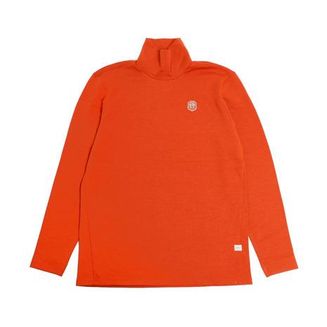 モコ(MOCO) ゴルフウェア メンズ ウォームハイネックシャツ 21-2182913-35 (Men's)