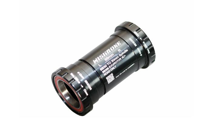 ウィッシュボーン BB30386 ROTOR BB30 / FSA BB386 EVO / SRAM QUARQ用