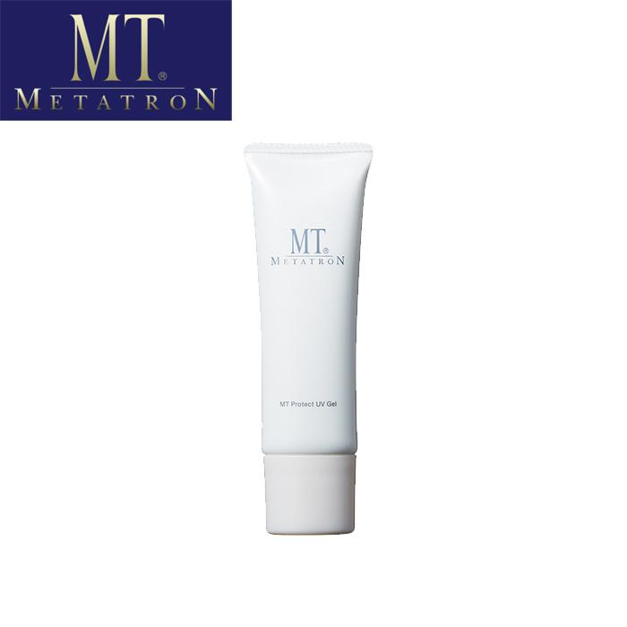 美容医療の最先端MTメタトロンのまるで美容液のような日焼け止め 肌に優しくみずみずしい使い心地なのにしっかりと紫外線から肌を守ります 即納 送料無料 正規品 MTメタトロン MTプロテクトUVジェル SPF34 定形外発送 メタトロン 国内正規品 人気海外一番 安い 激安 プチプラ 高品質 日焼け止め 肌に優しい 50g PA+++ ランキング