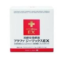 一光化学株式会社『黒酵母発酵エキス アクファジーマックスEX 100包』