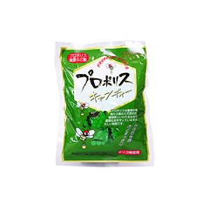 森川健康堂 プロポリスキャンディー100g10個セット