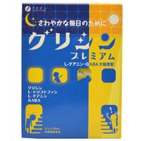 ファイングリシン プレミアム 30包×7箱【栄養補助食品】