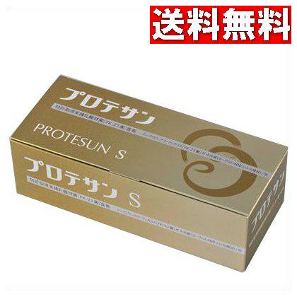 ニチニチ製薬 プロテサンS 45包入り