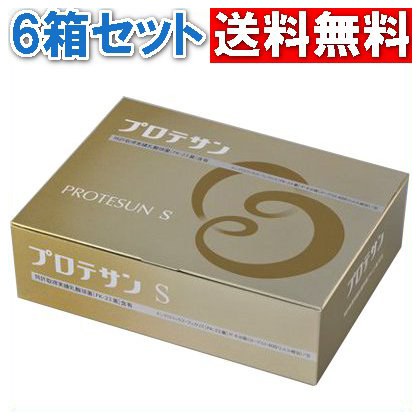 ニチニチ製薬 プロテサンS 100包入り×6箱セット