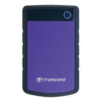 トランセンド TS500GSJ25H3P ポータブルHDD 500GB