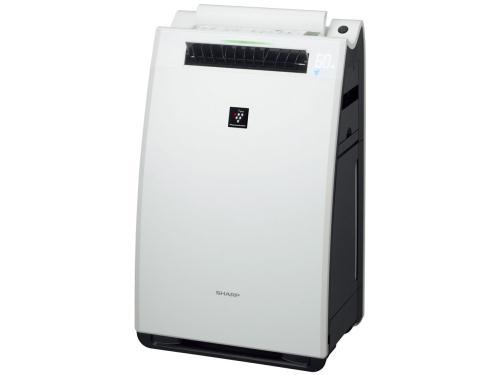 シャープ KI-FX75-W (ホワイト系)