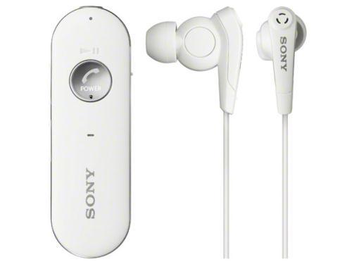 SONY MDR-EX31BN (W) (ホワイト)