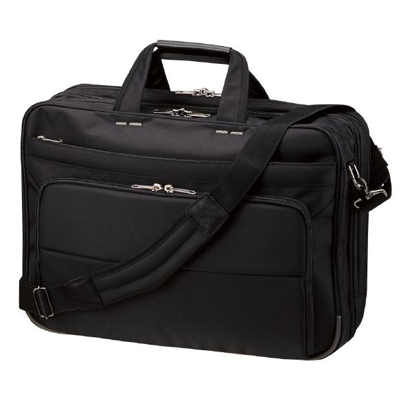 コクヨ KOKUYO カハ-ACE206D ビジネスバッグ(PRONARD K-style)手提げタイプ出張用Lサイズ黒