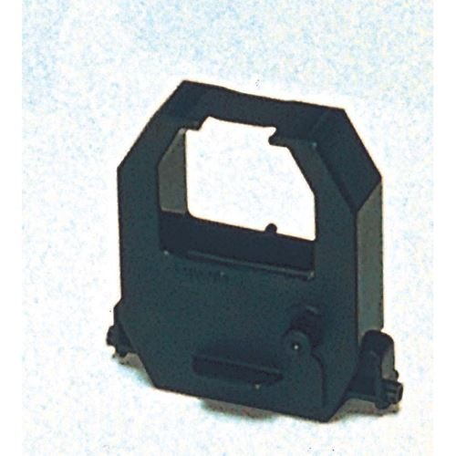 アマノ NS5000用リボン(黒) CE-319550 00041770【まとめ買い3個セット】