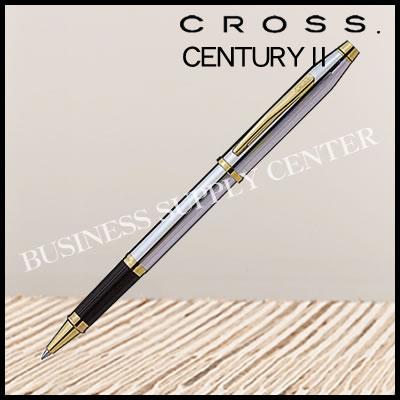 現代的な解釈を取り入れたエレガントなルックス 送料無料 送料無料新品 CROSS クロス セレクチップローラーボール 日本未発売 3304 センチュリー2 メダリスト CENTURY2