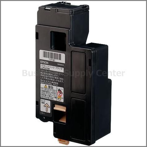 【4色セット】エプソン LP-S520 対応 再生トナー ( ブラック / 黒 ) LPC4T8