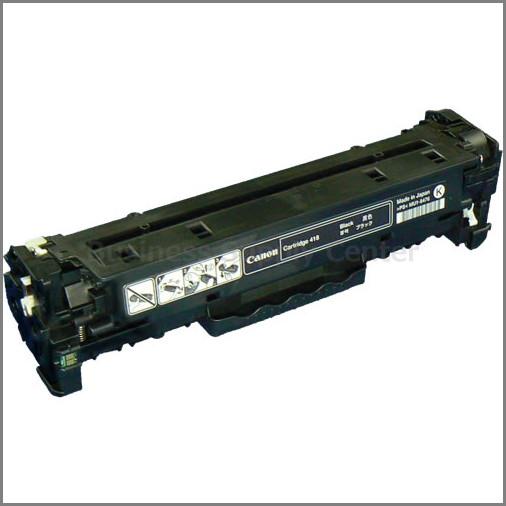 【4色セット】キャノン Satera MF8350Cdn/MF8330Cdn対応 リサイクルトナー カートリッジ418