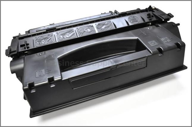 【2本セット】キャノン カートリッジ508II [CRG-508II] リサイクルトナーカートリッジ