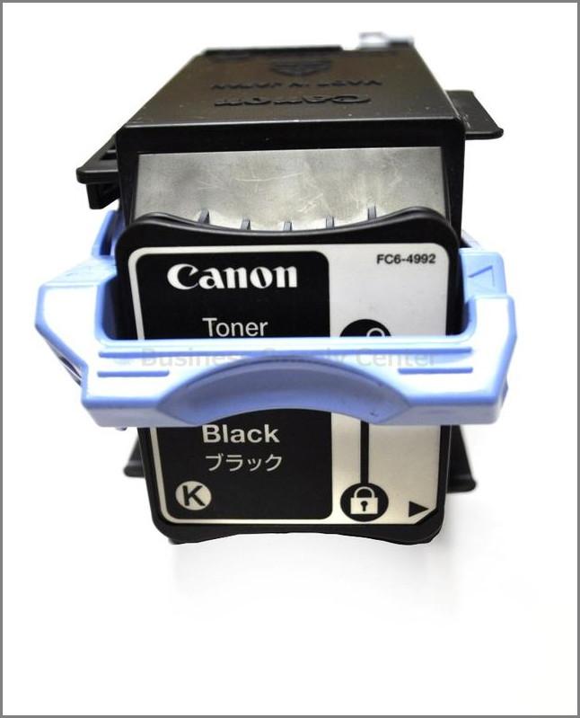 キャノン カートリッジ502 リサイクルトナー ブラック 2本セット