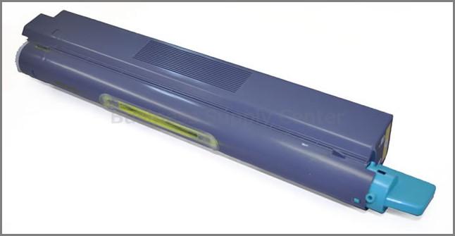 カシオ SPEEDIA N3000 対応 リサイクルトナー ( イエロー ) N30-TSY-G