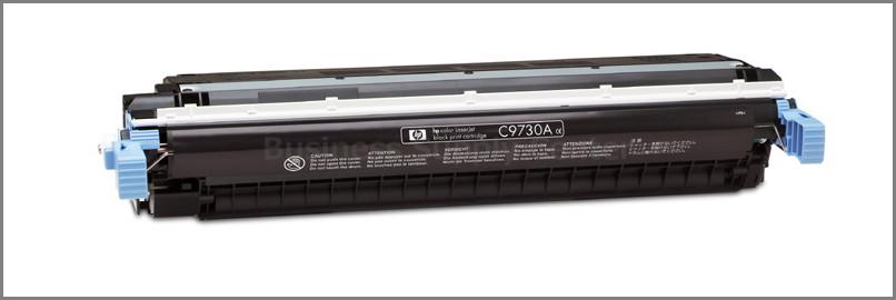 HP ColorLaserJet5500 対応 リサイクルトナー ( ブラック / 黒 ) C9730A