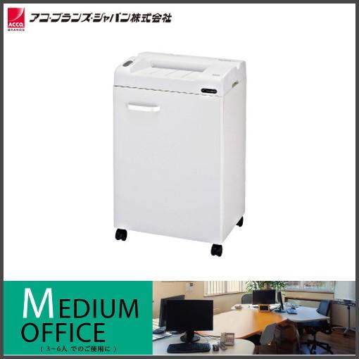 アコ・ブランズ・ジャパン/GBC GCS640X シュレッダー シュレッドマスター プロ