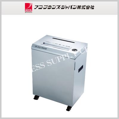 アコ・ブランズ・ジャパン/GBC GSHW01M-S オフィス シュレッダー (M201702)