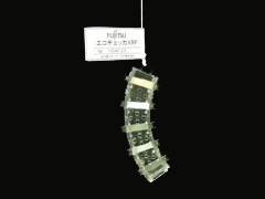 富士通 エコチェッカII(蛍光X線分析専用腐食性ガス測定キット) (0520737)
