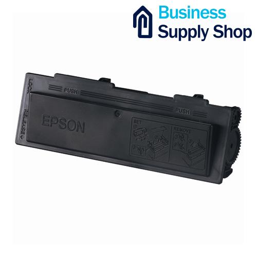 EPSON トナーカートリッジ LPB4T10 ブラック