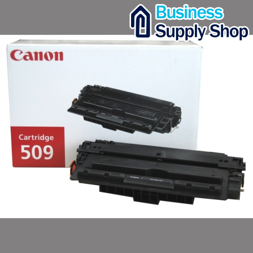 Canon トナーカートリッジ CRG-509